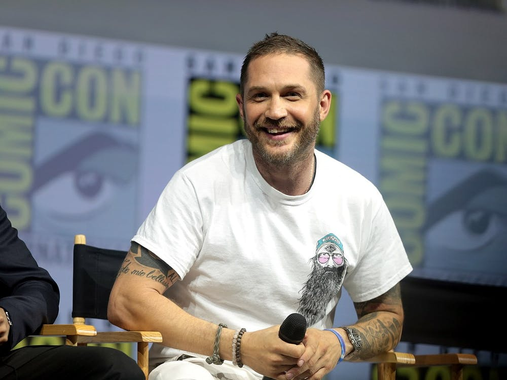 Eddie Brock, played by Tom Hardy, an investigative reporter who also happens to be genetically bonded to an alien symbiote named Venom, finds himself drawn into the case of Cletus Kasady, a serial killer played by Woody Harrelson.