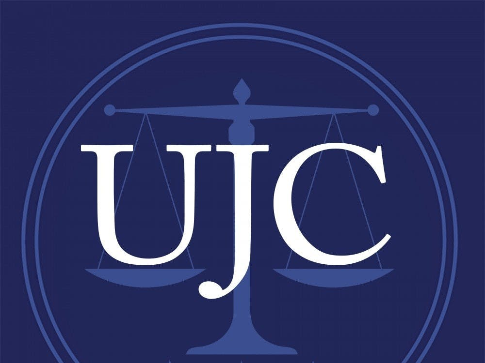 The Cavalier Daily Editorial Board endorses four candidates for University Judiciary Committee representative.
