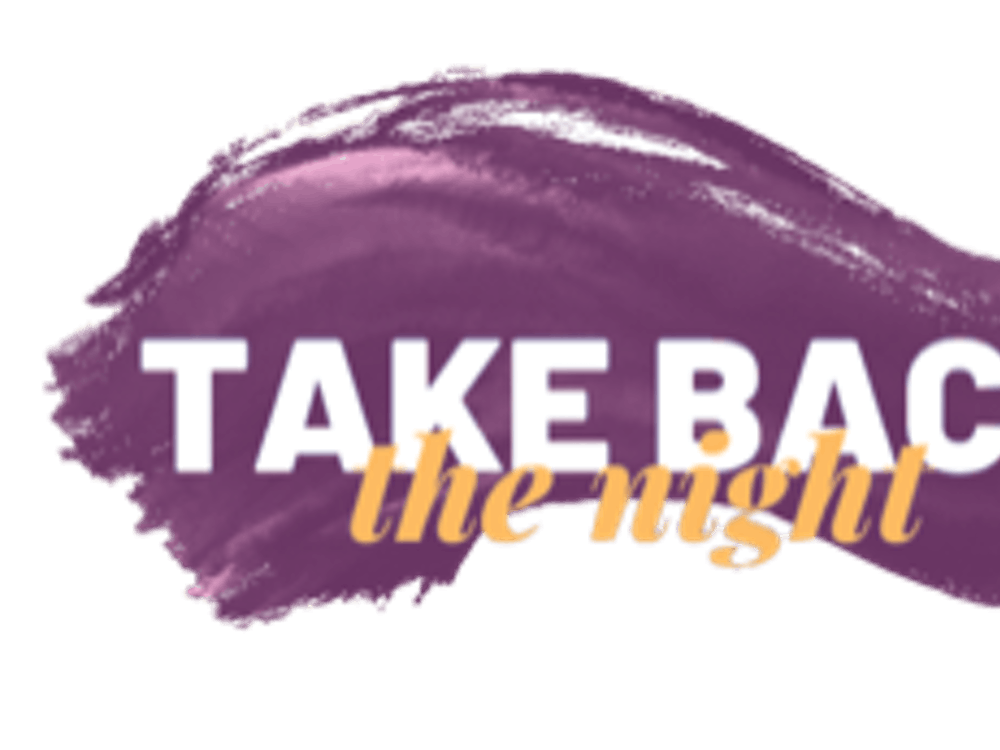 TBTN at U.Va. is a student-run organization that aims to increase awareness of sexual violence.
