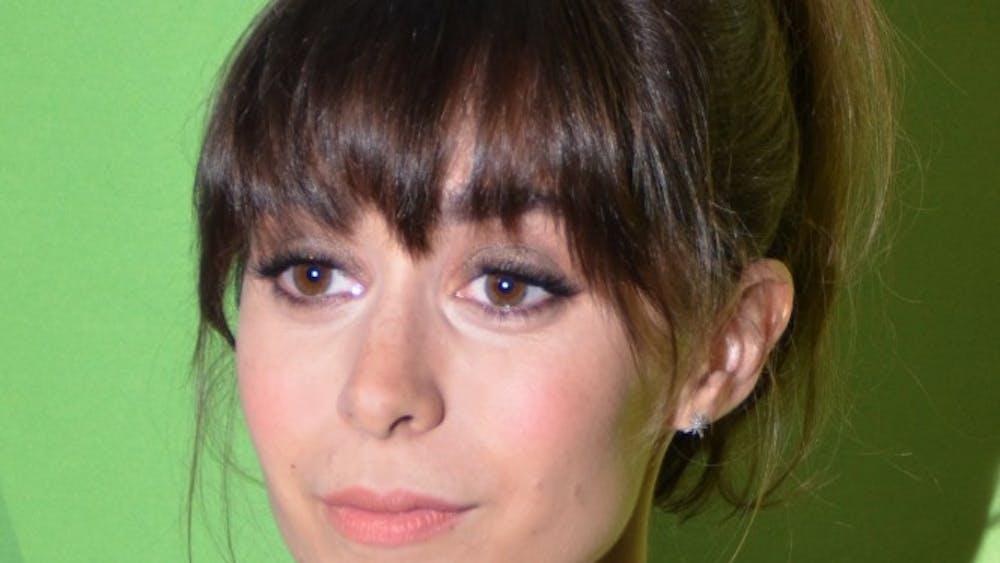 "Cristin Milioti, pictured here in 2014, plays Maggie in Amazon's ""Modern Love."""