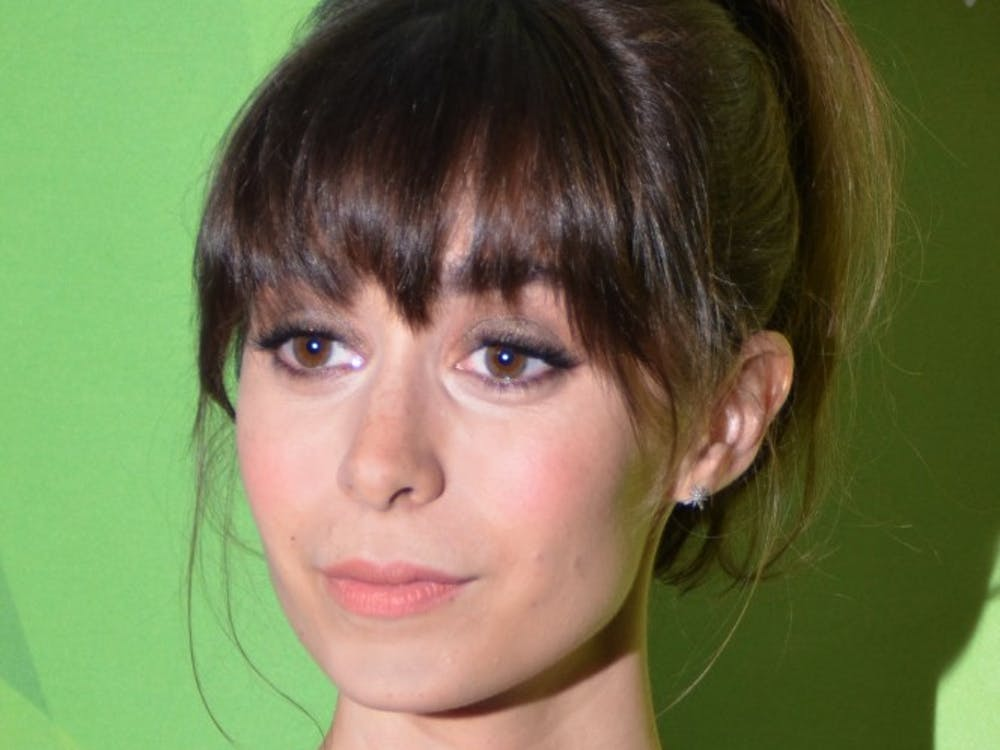 "Cristin Milioti, pictured here in 2014, plays Maggie in Amazon's ""Modern Love."""