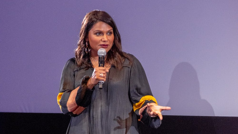 """Never Have I Ever"" is a Netflix original series created by Mindy Kaling and Lang Fisher."