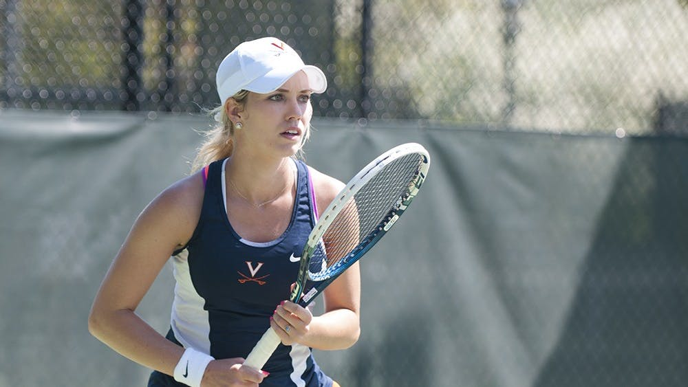 Senior Danielle Collins travels to Malibu, Calif. for the Oracle/ITA Masters Tournament, which features some of the top collegiate singles and doubles players in the nation.