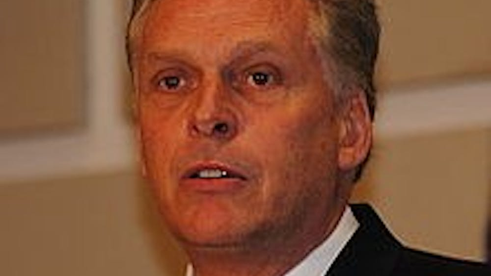Governor McAuliffe convened a summit to address the issue of sexual violence on college campuses last week.