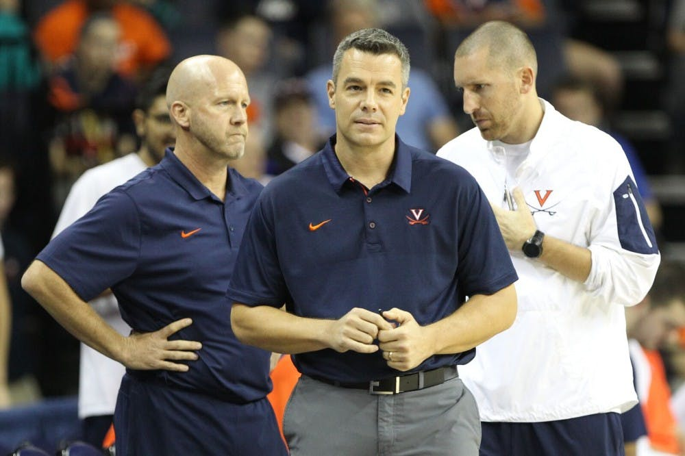 <p>Virginia Coach Tony Bennett has attracted talented recruits over the years.</p>