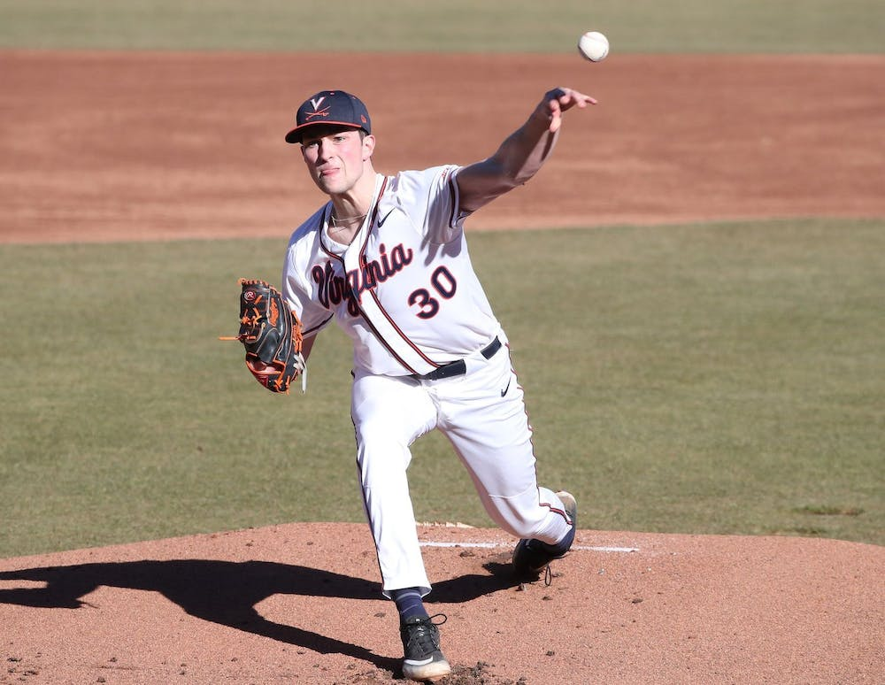<p>The Virginia baseball team had a strong showing across each of their final three games, however were unable capture victory in their last bout against Duke.&nbsp;</p>