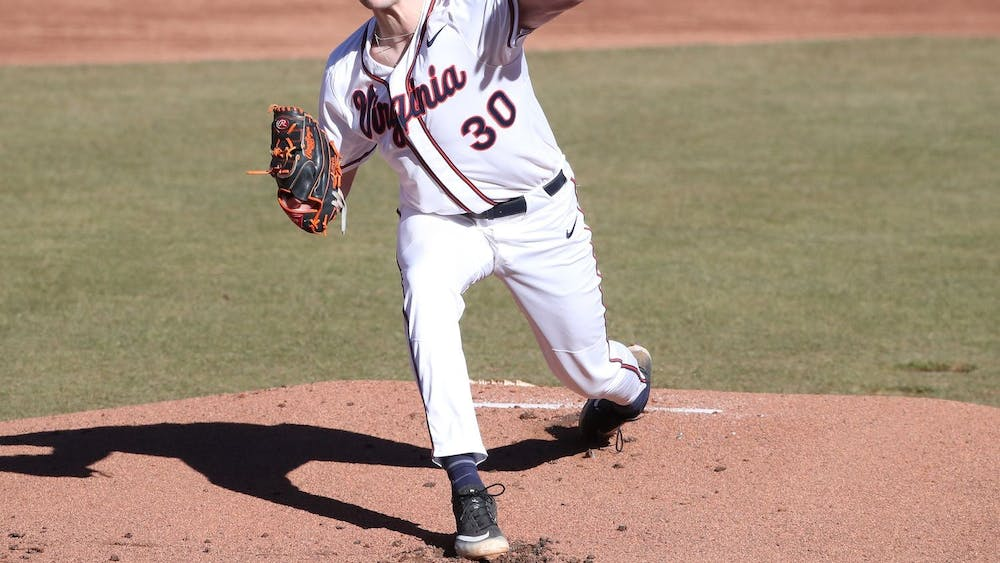 The Virginia baseball team had a strong showing across each of their final three games, however were unable capture victory in their last bout against Duke.