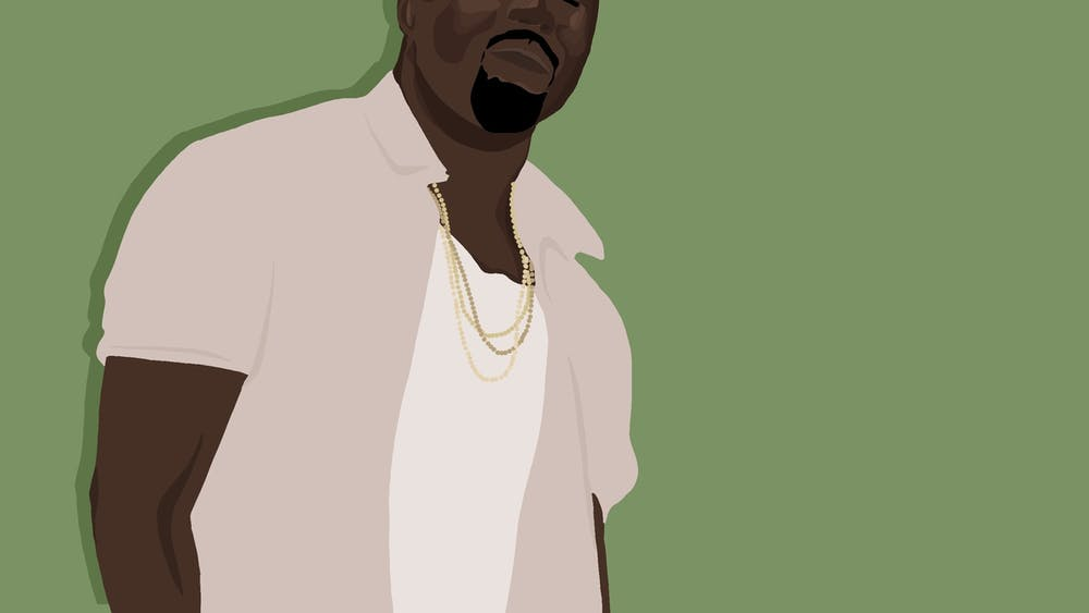 Visionary musician Kanye West released his 10th studio album Aug. 29.