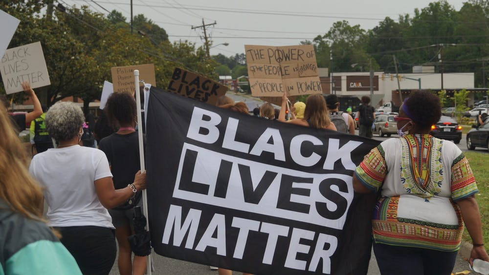 Citizens around the world have taken to the streets to protest against police brutality and systemic racism and to gather support for the Black Lives Matter movement.