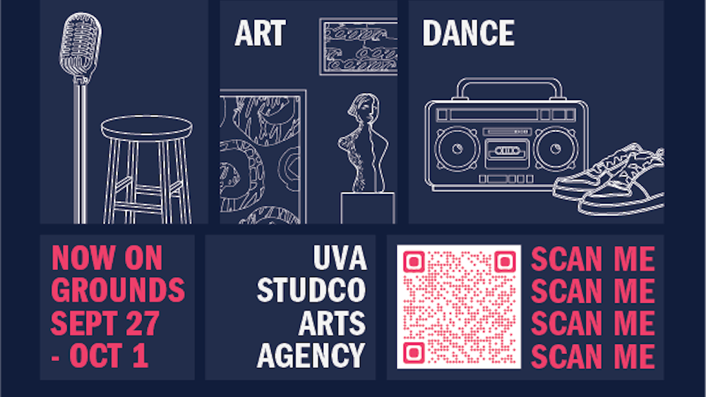 A diverse collection of Arts-related CIOs, departments and career resources will be featured in this interactive series of free events for students.