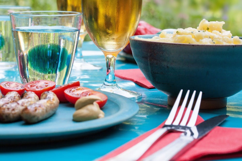How To Throw Your First Dinner Party The Cavalier Daily