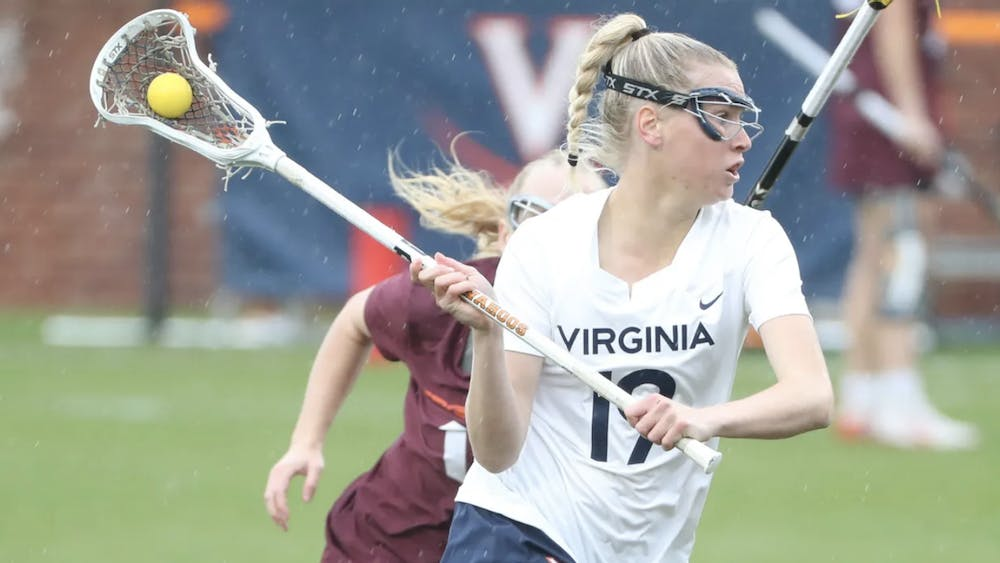 Dyson scored two goals in the loss, bringing her season tally to 21.