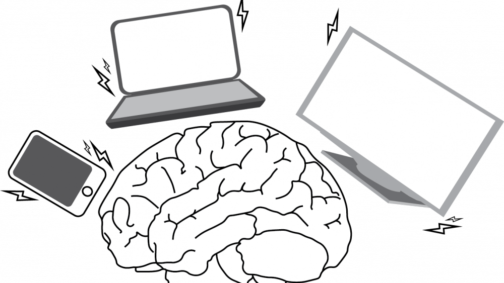 The use of technology to address mental health problems is an active field of research and study on Grounds.