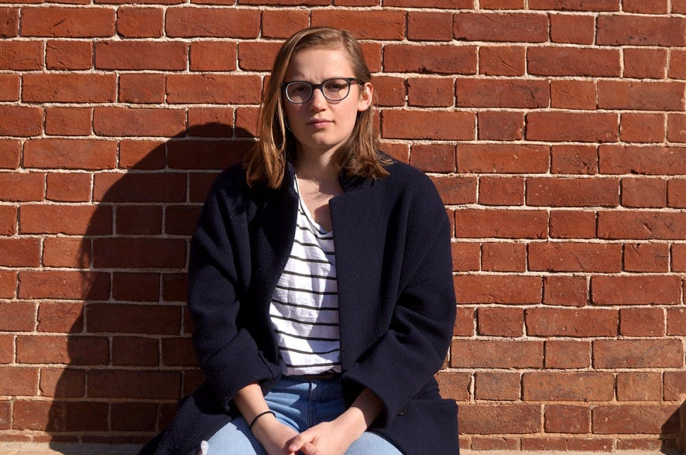 <p>Humor Columnist Cate Streissguth gives her take on the recently proposed gag rule.</p>
