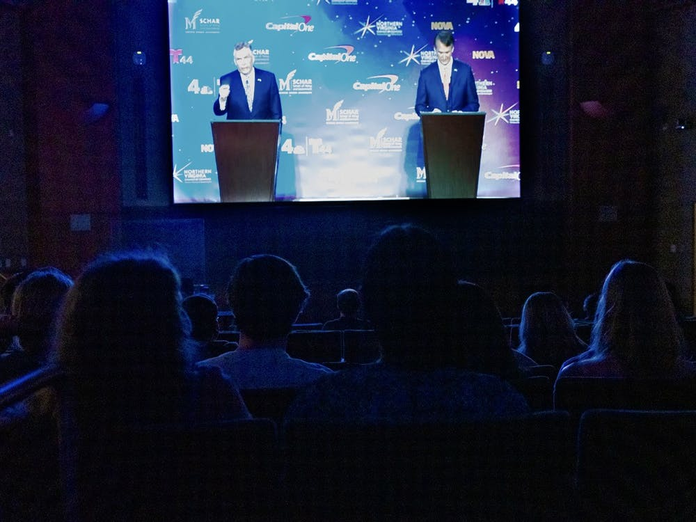 DISAC also hosted a watch party for the 2020 presidential election, and UDems and CRs have also worked together in the past to collectively host events.