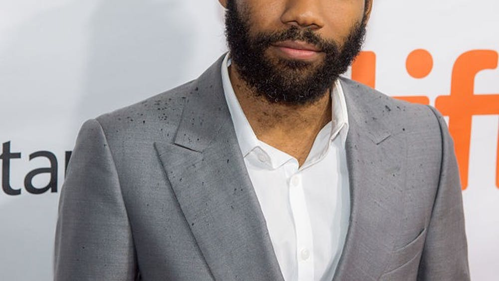 Childish Gambino announced plans to release a new album next month.