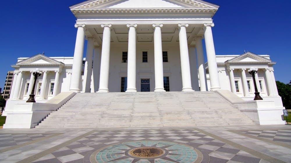 Last November, Virginia Democrats took control of the state legislature for the first time in 26 years.