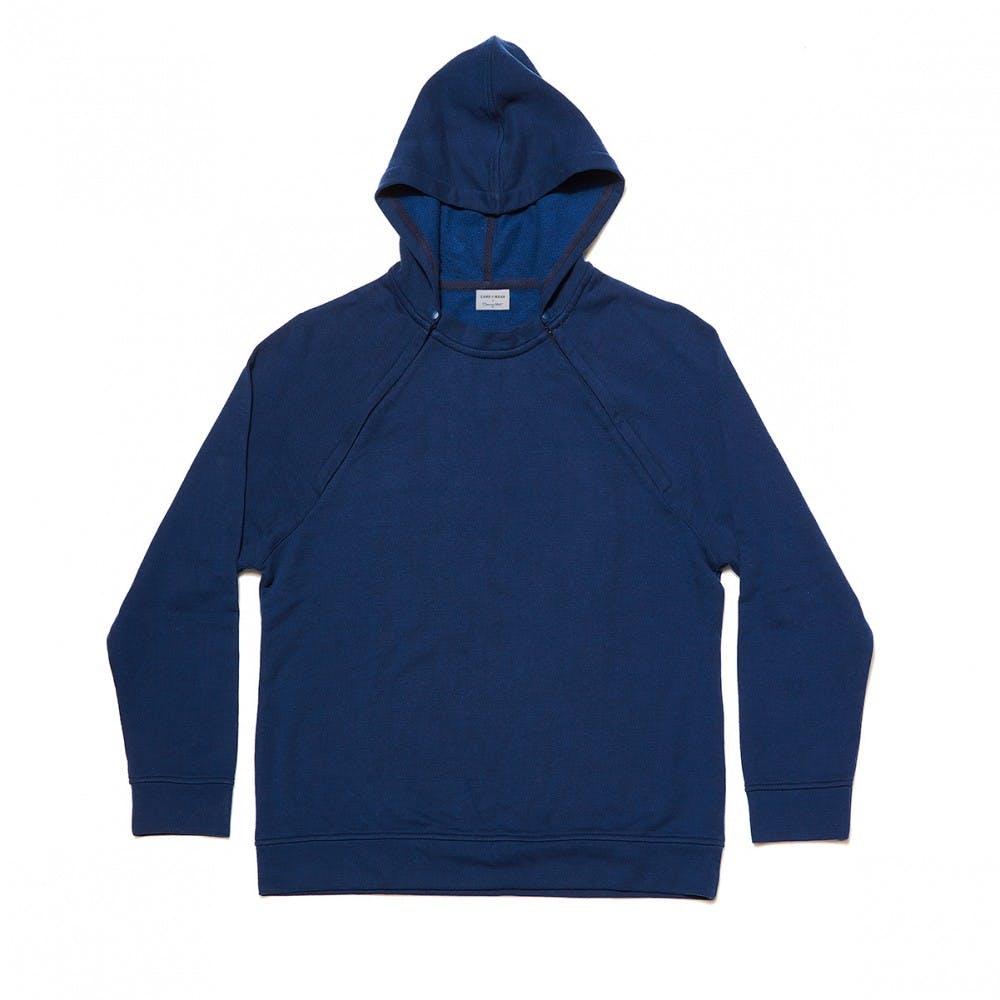 ODLR BLUE Hoodie