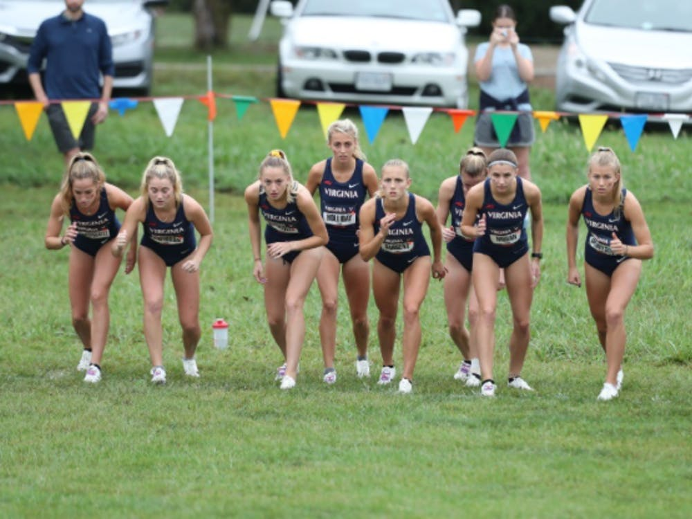 The women's team finished eighth place overall at the Panorama Farms Invitational. They now prepare for their first national meet of the season.