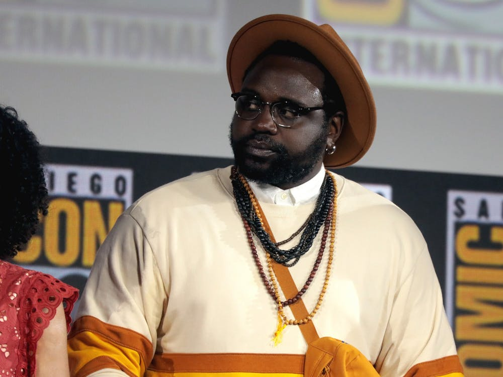 """Brian Tyree Henry plays the awkward, yet charismatic, protagonist in """"The Outside Story."""""""