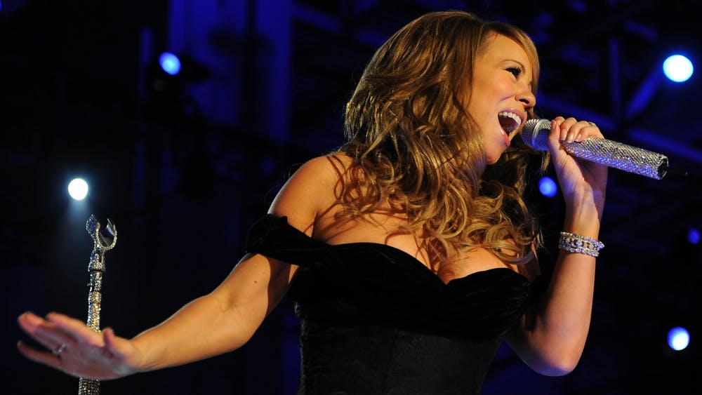 In 2006, the Academy nominated Mariah Carey for eight Grammys, but she only won three —and all in R&B categories.