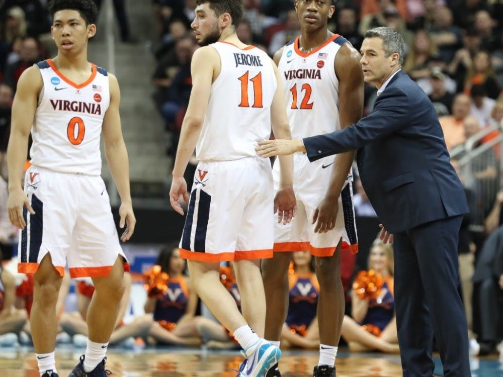 The Virginia Cavaliers are two wins away from winning the first National Championship in program history.