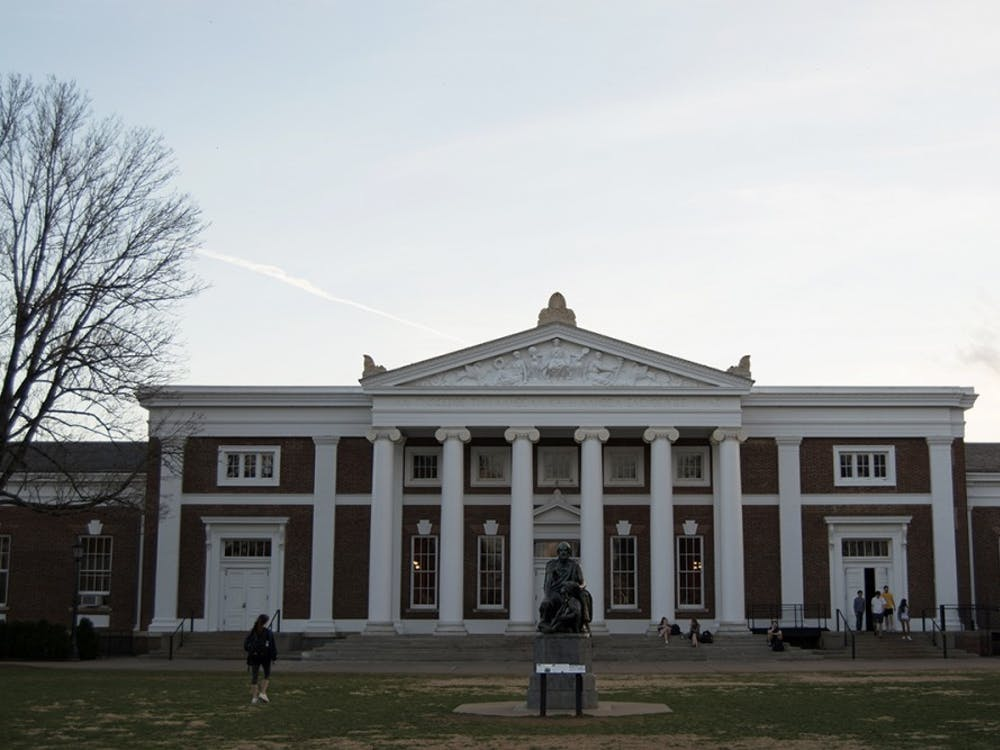 Hosting political forums in some of the University's larger venues, such as Old Cabell Hall, would give more students the opportunity to engage in the events.