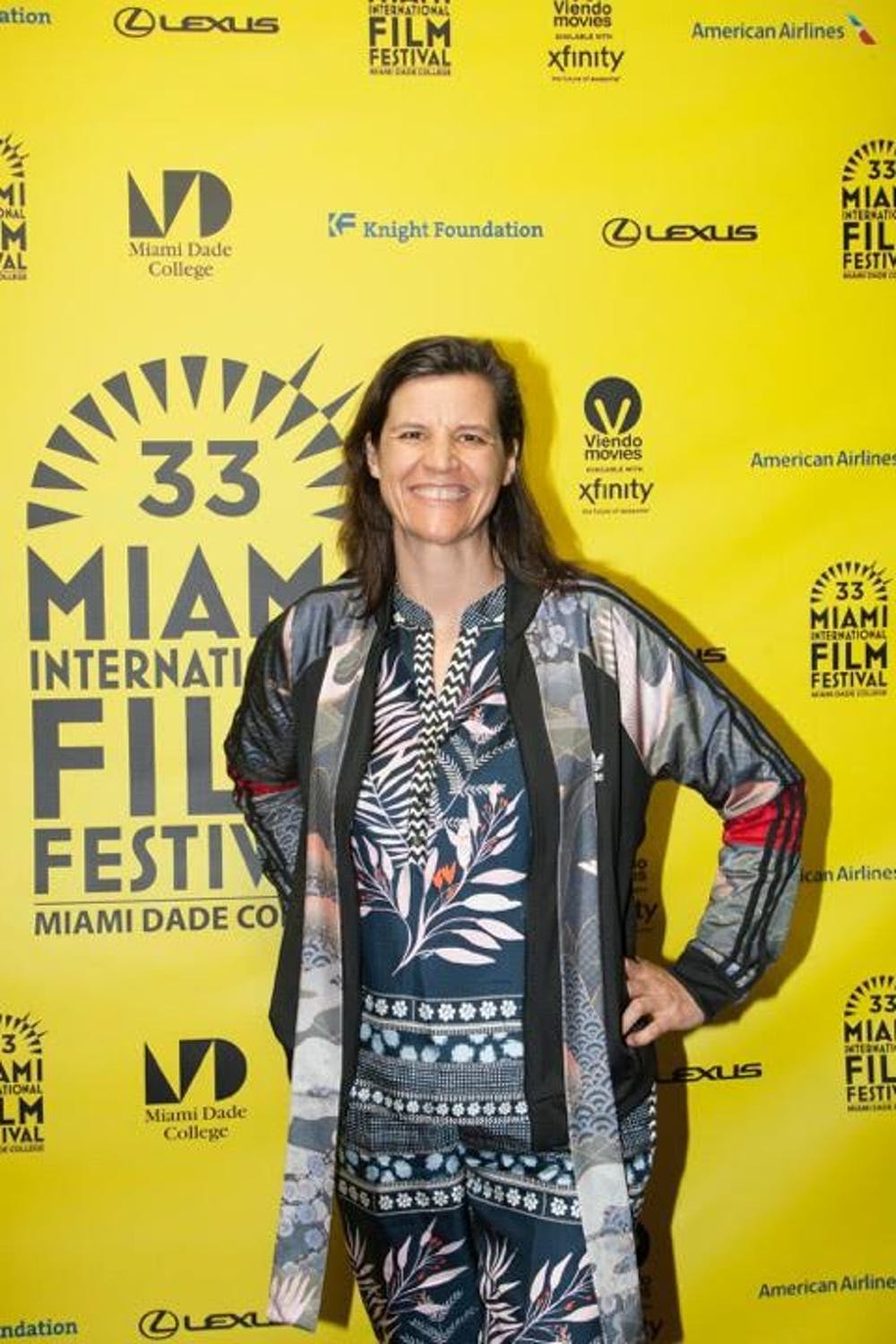 <p>Documentary filmmaker Kirsten Johnson's most recent project is an intimate look into her relationship with her father.&nbsp;</p>