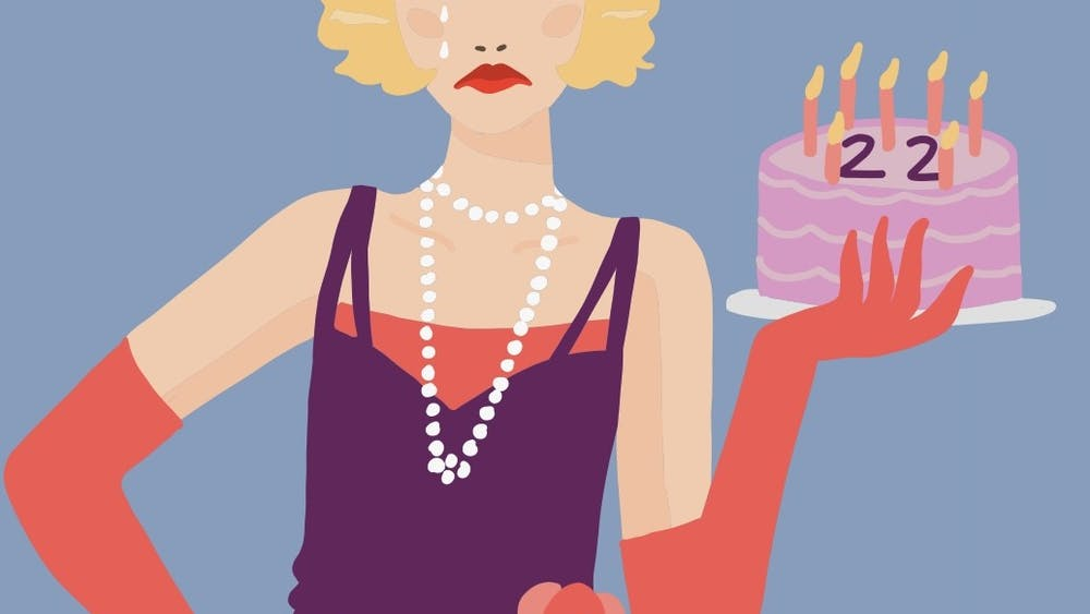 "The Roaring '20s, the legal drinking age and Taylor Swift's ""22""— this unlikely trio personally captures the essence of the number 20, signifying liberating prosperity, dalliances and wild-spiritedness."