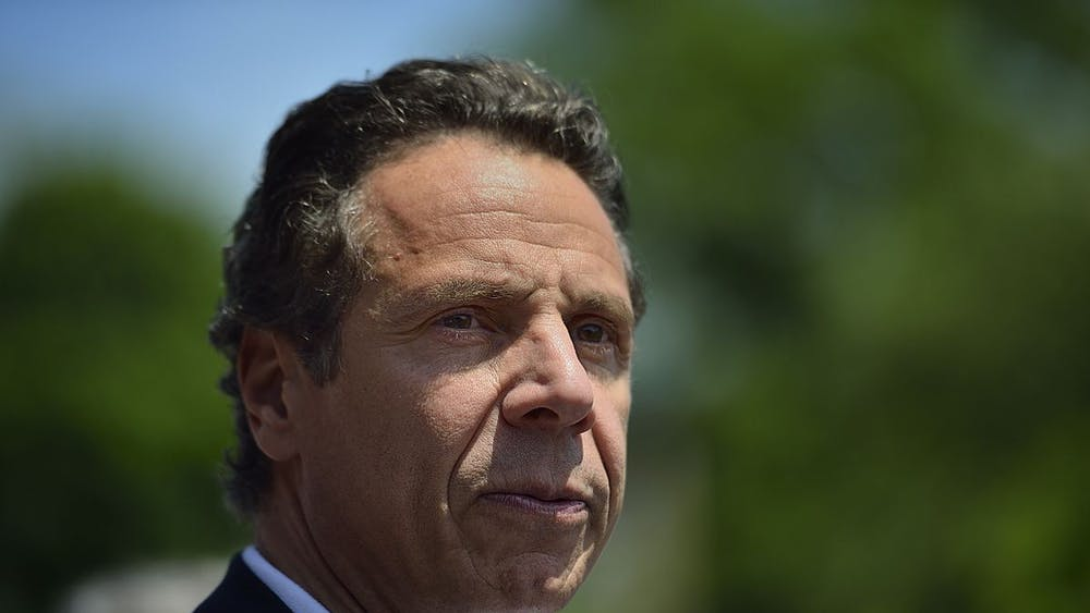 Gov. Andrew Cuomo, D-NY, in particular, has become the face of these efforts.
