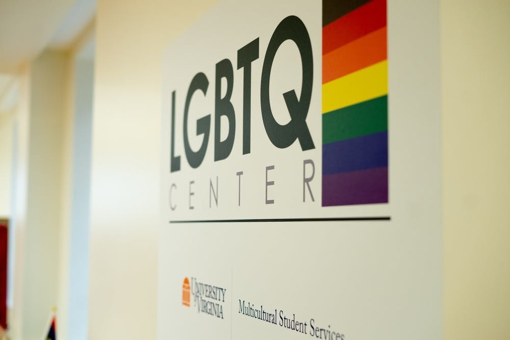 <p>Last week, The University moved the LGBTQ center to a more accessible and visible location on the third floor.</p>