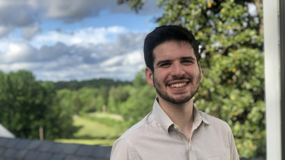 Ben Tobin was Managing Editor for the 129th term The Cavalier Daily. Prior to this, he served as Assistant Managing Editor during the 128th term.