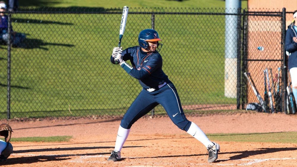 <p>In the fifth game of the pod against Pittsburgh, sophomore infielder Mikaila Fox would contribute a run in the fourth and most productive inning for Virginia.</p>
