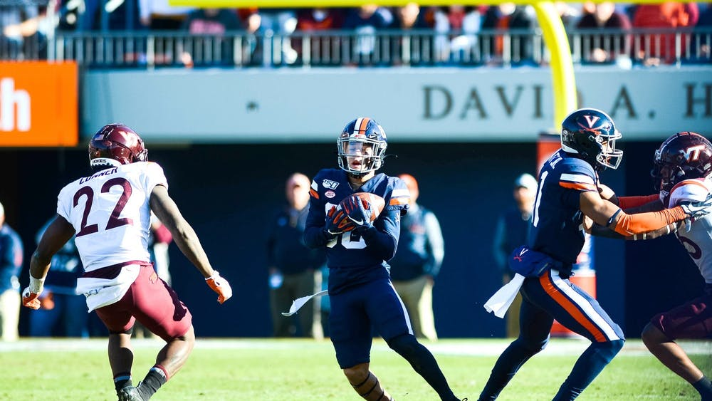 After winning the Commonwealth Cup for the first time in 15 years last season, the Cavaliers look to repeat against a middling Virginia Tech squad.