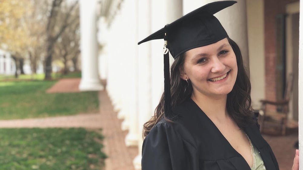 Ashley Botkin was an Assistant Managing Editor for the 130th term of The Cavalier Daily. Prior to this, she served as social media manager during the 129th and 128th terms.
