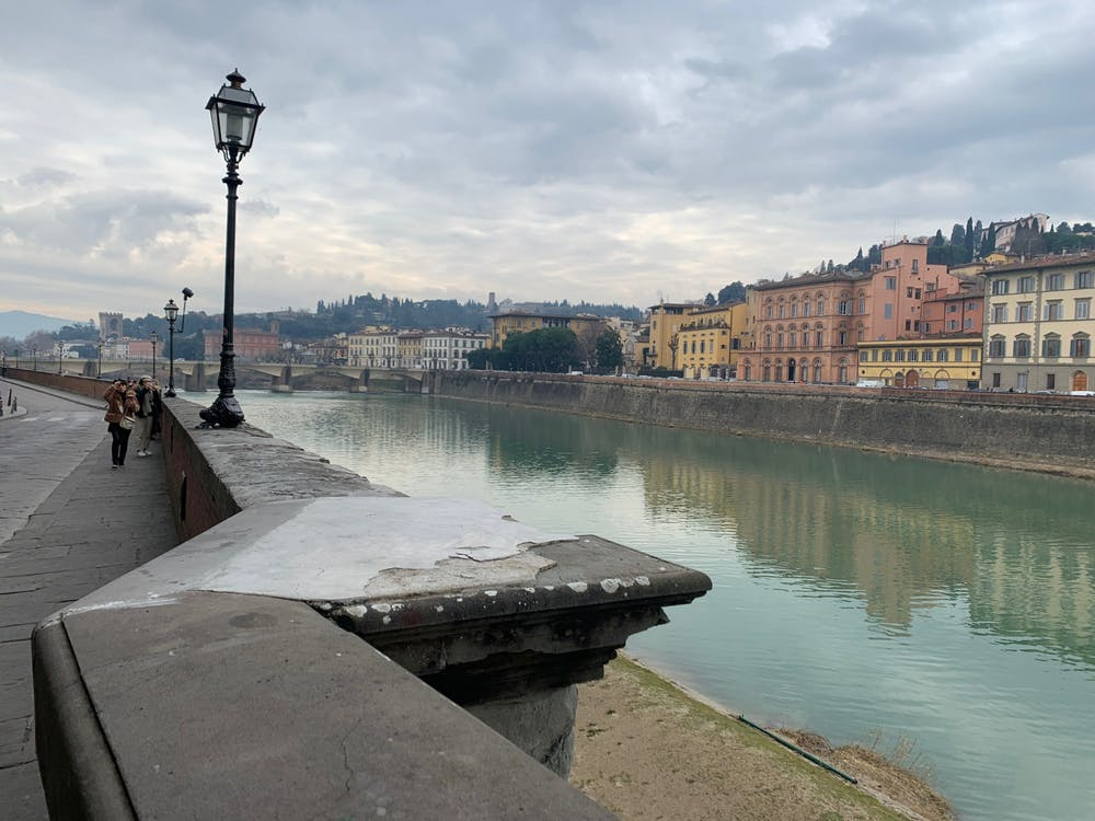 <p>Once Italy was raised to a Level 4 by the CDC — meaning do not travel at all to the country — I realized my fantasy was nothing more than a pipe dream.</p>