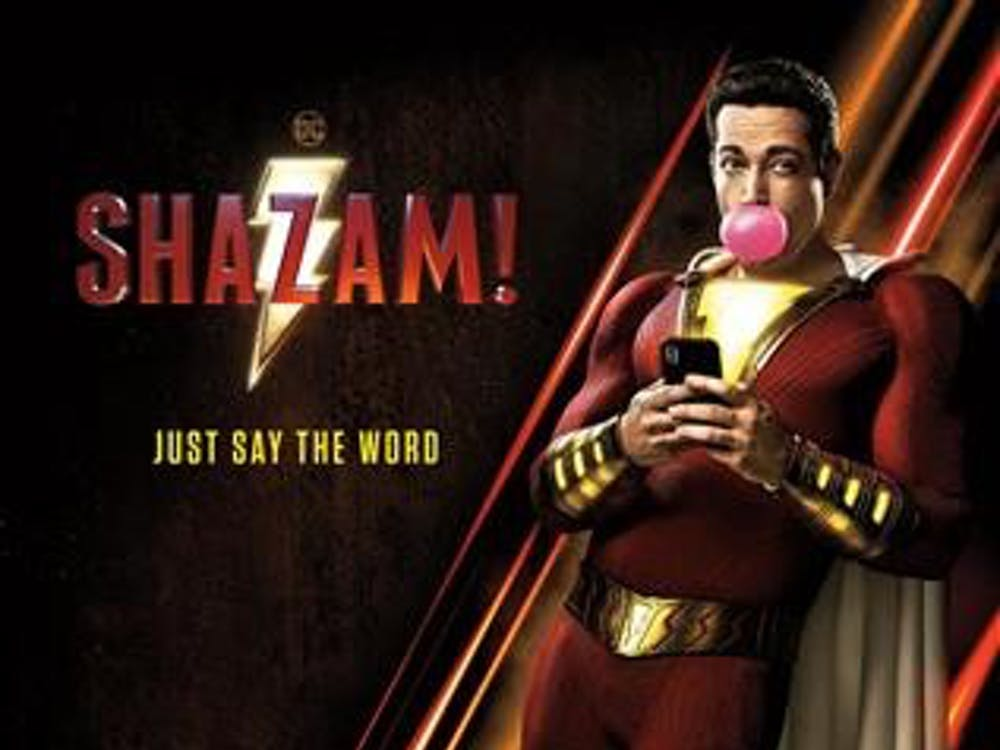 'Shazam!' is a goofy superhero movie following the life of Billy Benson (Asher Angel) and his superhero alter ego (Zachary Levi).