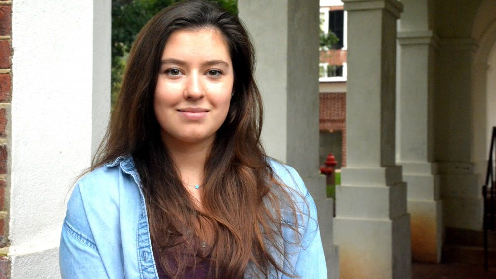 Olivia Tilson is a Life Columnist for The Cavalier Daily.