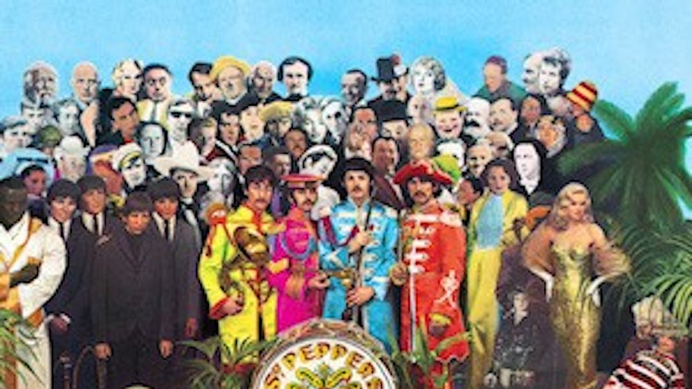 "The 50th anniversary of ""Sgt. Pepper's Lonely Hearts Club Band"" provides an intimate opportunity for fans."