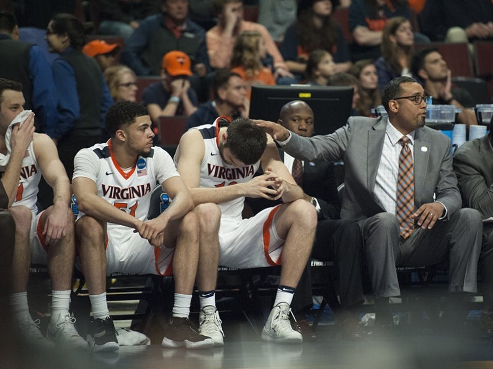 Virginia has made March Madness the last five years but hasn't made it past the Elite Eight.
