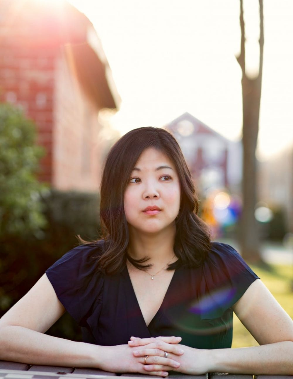 """<p>Nicole Chung, editor-in-chief of Catapult magazine and the former managing editor of The Toast, makes her debut with the memoir """"All You Can Ever Know.""""</p>"""