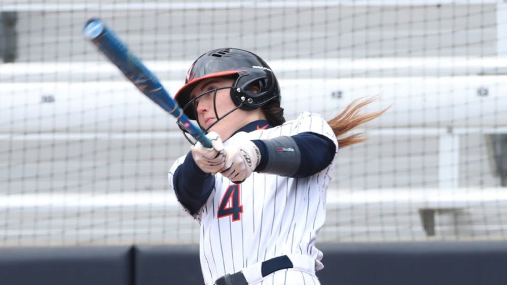 Virginia softball now sits at 6-5 on the season with a tough conference stretch on the horizon.