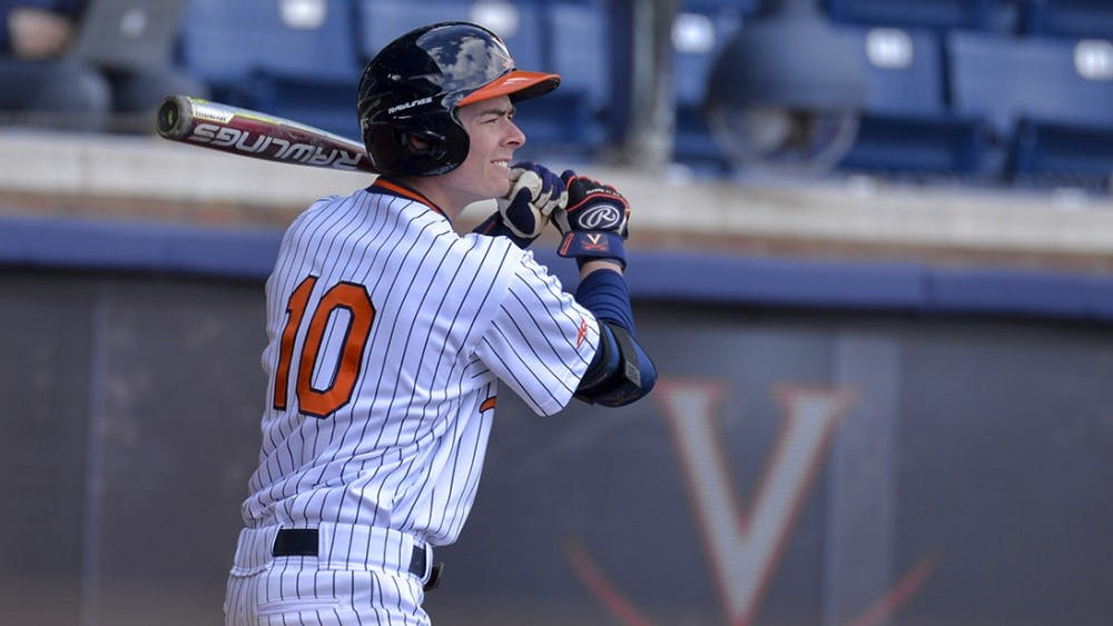 Freshman shortstop Tanner Morris delivered a walkoff sac fly to give Virginia a dramatic win over James Madison on Wednesday.