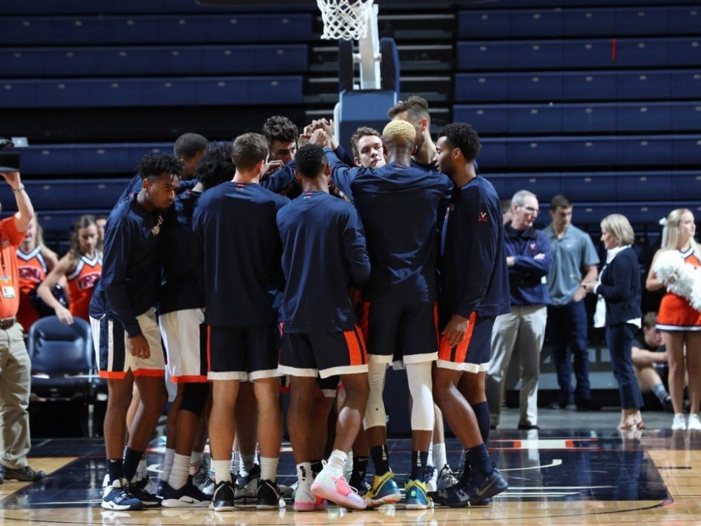 The Cavaliers will need key contributions from underclassmen if they look to ascend in the rankings once the season starts.