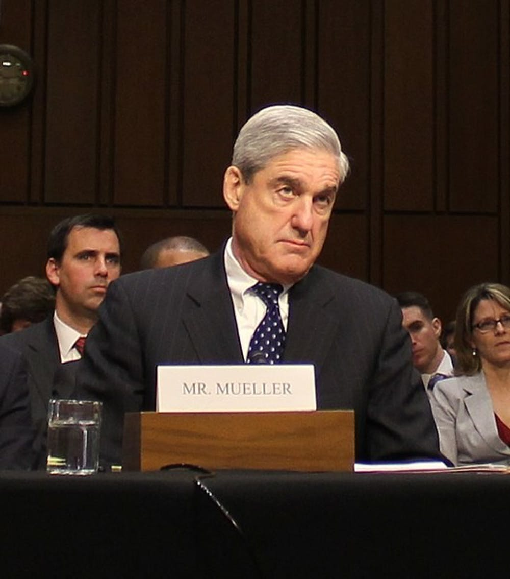 <p>Special Counsel Robert Mueller is the most thorough and impartial fact-finder we could have asked for to investigate Russian election interference and Trump's efforts to obstruct justice.</p>
