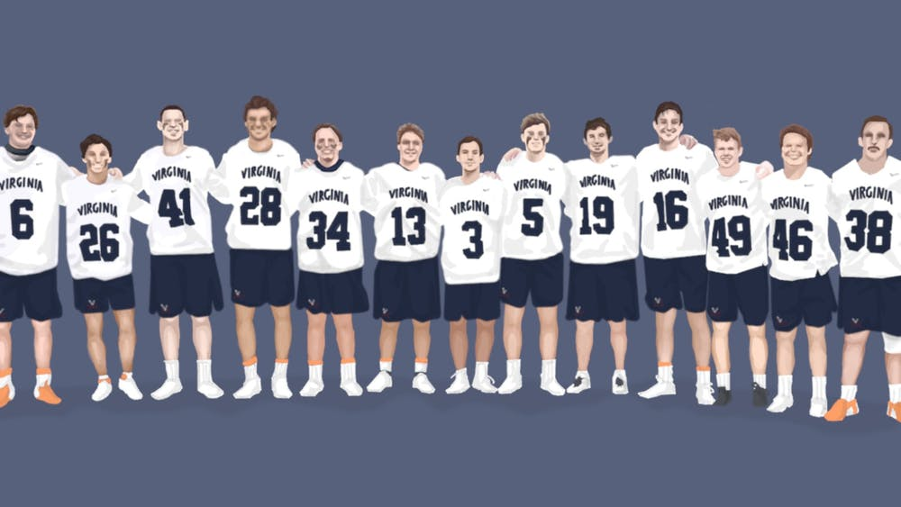 The Cavaliers' 2021 class will certainly be remembered for their 2019 ACC and NCAA Championships, but beyond their accolades, will be remembered for their drive, dedication and determination.