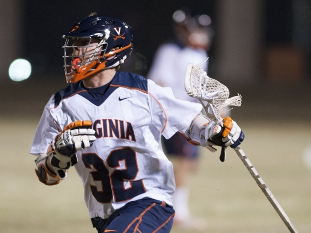 Sophomore attackman James Pannell scored a career-high seven goals Saturday to lead the No. 4 Cavaliers to a 17-12 win against No. 8 Syracuse.