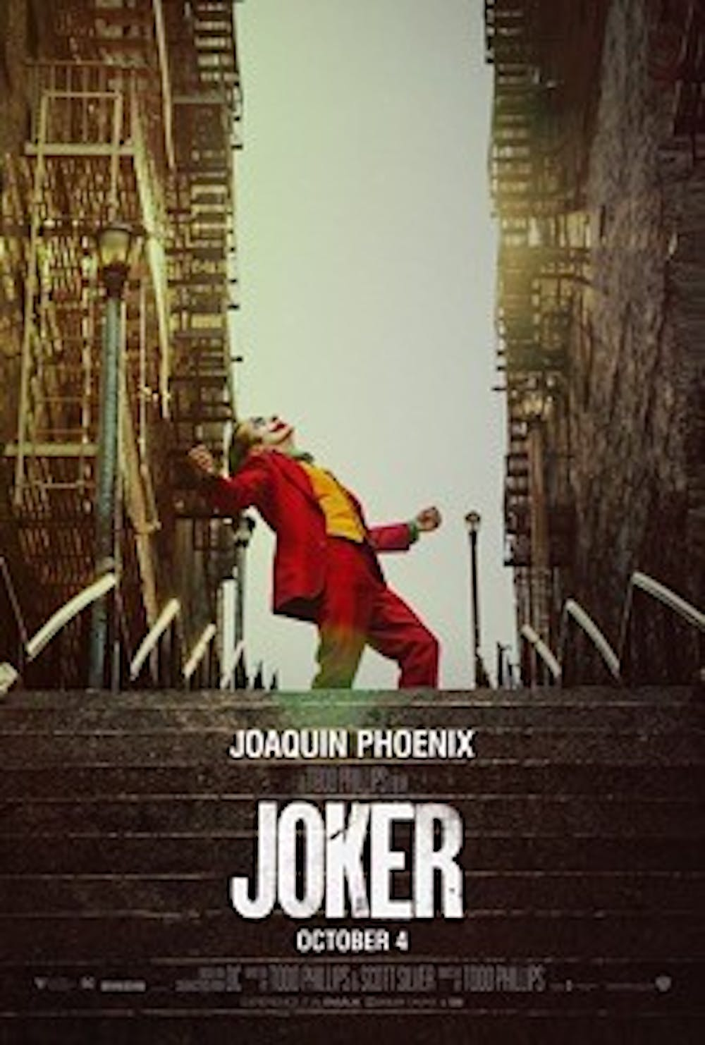 <p>While Joaquin Phoenix delivers a strong performance, the new DC Comics-derived film suffers from a lackluster screenplay. &nbsp;</p>
