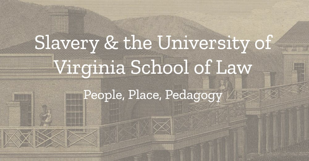<p>At the core of this project are digitized versions of law students' notebooks from the antebellum time period, when slavery was taught as a social good.&nbsp;</p>