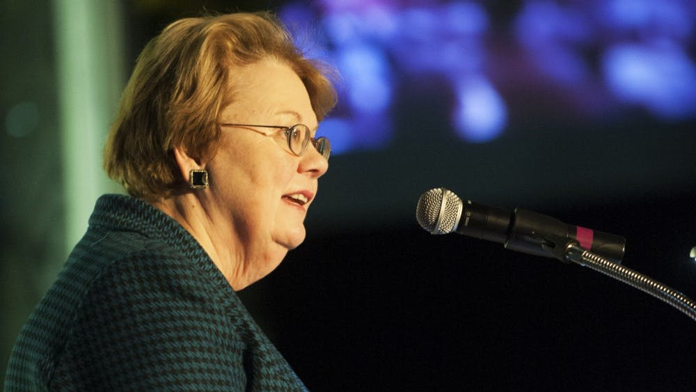 President Sullivan said the interim plan will continue to be reviewed in the coming months.